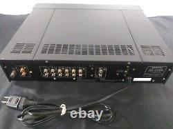 Onkyo P-3030 Stereo Pre-amplifier (tested & Operational)