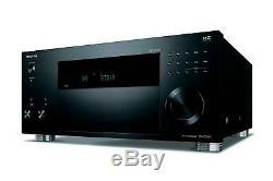 Onkyo PR-RZ5100 THX-Certified 11.2 Channel Network Pre-Amplifier (Open Box)