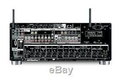 Onkyo PR-RZ5100 THX-Certified 11.2 Channel Network Pre-Amplifier (Refurbished)