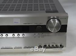 Onkyo TX-SR605 7.1-channel DTS AV Receiver Amplifier with Remote HDMI