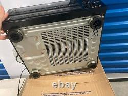 Pioneer AV Receiver Amplifier AM FM Tuner Stereo VSX-D902S Japan Manual Pre Amp
