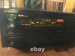Pioneer AV Receiver Amplifier AM FM Tuner Stereo VSX-D902S Japan Pre Amp