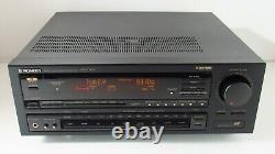 Pioneer AV Receiver Amplifier Tuner Phono Stereo VSX-D603S Japan Pre Amp Dolby