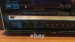 Pioneer C-91 Elite Reference Pre Amplifier
