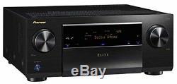 Pioneer Elite SC-95 9.2 Channel Networked Class D3 AV Receiver WIFI ATMOS BTOOTH