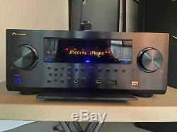 Pioneer Elite SC-LX701 9.2 Channel A/V Receiver