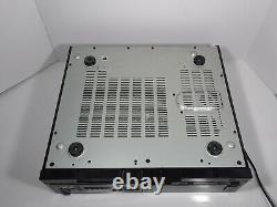 Pioneer SA-V70 A/V Stereo Integrated Amplifier/ Preamp Receiver +Remote Bundle