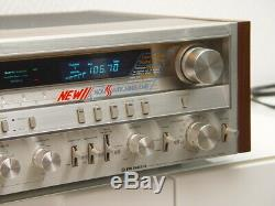 Pioneer SX-3900 Stereo Receiver