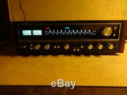 Pioneer Stereo Receiver Model Sx-7730
