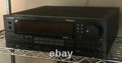 Pioneer VSX-9500S Audio Stereo Video AV Receiver Tuner Amplifier Pre Amp Vintage