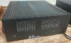 Pioneer Vintage VSX-9500S Audio Stereo Video AV Receiver Tuner Amplifier Pre Amp