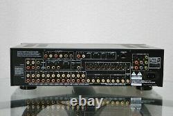 ROTEL RSP-976 AV Surround Sound Processor Preamp Pre Amplifier Audio Controller