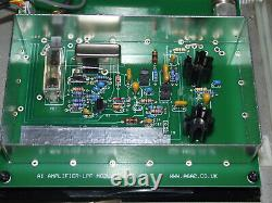 Racal RA6790/GM A1 Pre-Amplifier / Overvoltage Protection Module