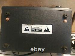 RadioShack RCA SA-155 Integrated Stereo pre Amplifier preamp pre receiver