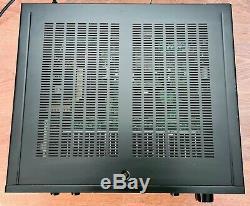 Rare Sony STR-DA3300ES Audiophile 7.1 Channel AV Amplifier Receiver with HDMI