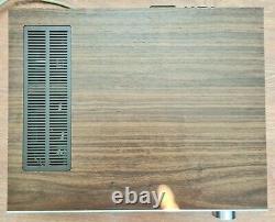 Rare Vintage AKAI AA-1020 Stereo Receiver Amplifier Amp HiFi Separate VGC