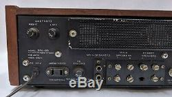 Realistic STA-120 Wideband FET-FM Stereo Receiver/Tuner Amplifier Phono Preamp