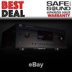 Refurbished Nad T777v3 A/v Receiver Warranty Limited Time Sale