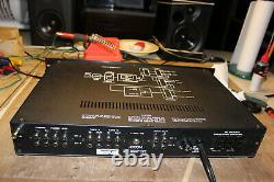 Restored Adcom GFP-1 pre-amplifier
