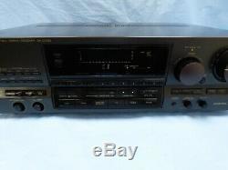 Retro Technics SA-GX530 AV Surround Receiver Amplifier PHONO Bluetooth DSP