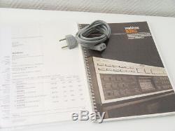 Revox B285 Stereo Receiver / B 285 / + Anleitung