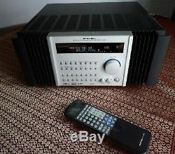 Rotel RSX-1067 Surround A/V receiver amplifier -the flagship rare