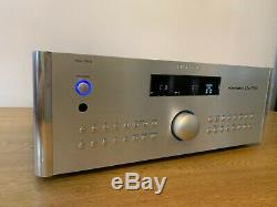 Rotel RSX-1550, 7.1 A/V Receiver, 75Wx5, HDMI, Silver (Not Remote!)