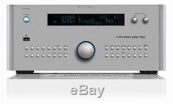 Rotel RSX-1562, 7.1 A/V Receiver, 100Wx7, Silver, Rotel Factory Refurbished