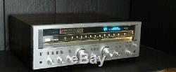 SANSUI G-8700DB RECEIVER top! Vintage excellent serviced, Legend