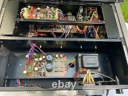 Sansui CA-2000 Pre-Amplifier Very Nice