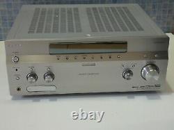 Sony Str-da1200es, 2 Hdmi Input Dolby 7.1 Network Home Cinema Receiver Amplifier