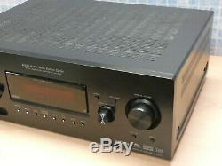 Sony Str-dg910 Dolby 7.1 Channel 3 Hdmi Input Surrround Sound Amplifier Receiver
