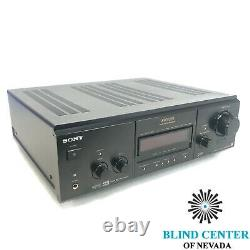 Sony TA-E9000ES AV Stereo Pre-Amplifier