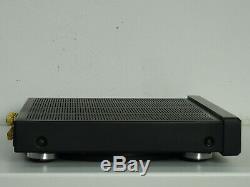 T+A Receiver R 1200 R, schwarz, sehr guter Zustand, 4378/0411S00137