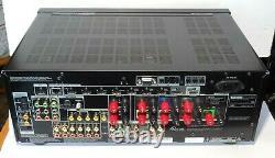 TASCAM PA-R200 Network AV 7.2 3D/4K Receiver/Pre-amplifier -MINT GUARANTEED