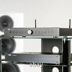 TIBO Smart Streamer Smart Receiver & Pre Amplifier Streaming Audio in Blu