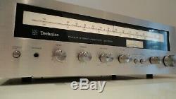 Technics SA-5070 Amplifier Receiver MW FM HiFi Component Retro Vintage 1970's