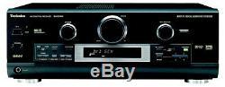 Technics SA-DX950 EX-DISPLAY DTS HOME-CINEMA RECEIVER (Marked)