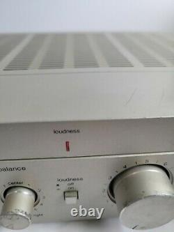 Technics SU-C04 Stereo Integrated Amplifier (MB1028230) preamp/ preamplifier