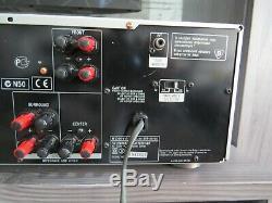 Verstärker SONY STR-DB 780 5.1 Receiver Surround Amplivier