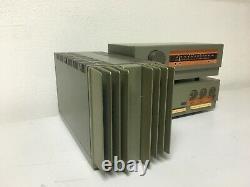 Vintage Audio Set with Quad 33 pre-amplifier 303 Power Amp & FM3 tuner Good