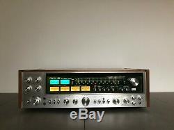 Vintage Sansui QRX-9001 Quadrophonic Stereo Amplifier / Amp / Receiver / AM FM