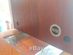Vintage Sansui QS-1 Quadphonic Synthesizer stereo pre amplifier receiver preamp
