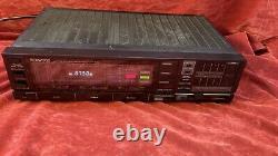 Vintage Stereo Receiver Solid State AM FM Kenwood KR-950B KR-950 Japan Amplifier
