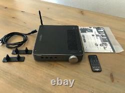 Yamaha Audio WXA-50 MusicCast Wireless Streaming Pre-amplifier Airplay Bluetooth