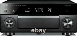 Yamaha Aventage CX-A5000 11.2 Channel Home Theater Pre-Amplifier