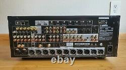 Yamaha CX-A5000 Aventage AV Pre Amplifier (Works Perfect)