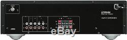 Yamaha R-S202 Stereo Receiver In great Condition (£229) at Amazon