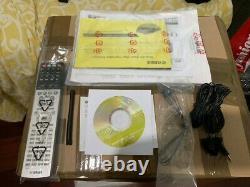 Yamaha Receiver Rx-a2050. Please, Read The Description Below