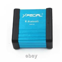 10xwireless Bluetooth Audio Receiver Décodage Box Preamp Amplificateur Avec Po I4c0